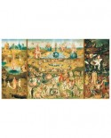 Puzzle Educa - Hieronymus Bosch: The Garden of Earthly Delights, 9000 piese (14831)