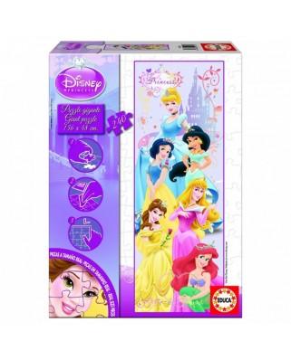 Puzzle Maxi Educa - Disney Princesses, 240 piese (14881)