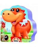 Puzzle Educa - Sweet Dinos, 24 piese (14960)