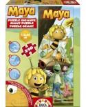 Puzzle Gigant Educa - Maya the Bee, 240 piese (15092)