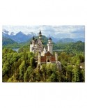Puzzle Educa - Neuschwanstein, 1500 piese (15162)