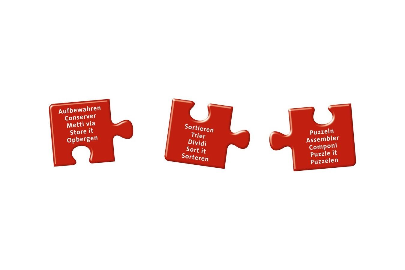 Ravensburger Cutie Pentru Depozitat Puzzle-Urile (7948)