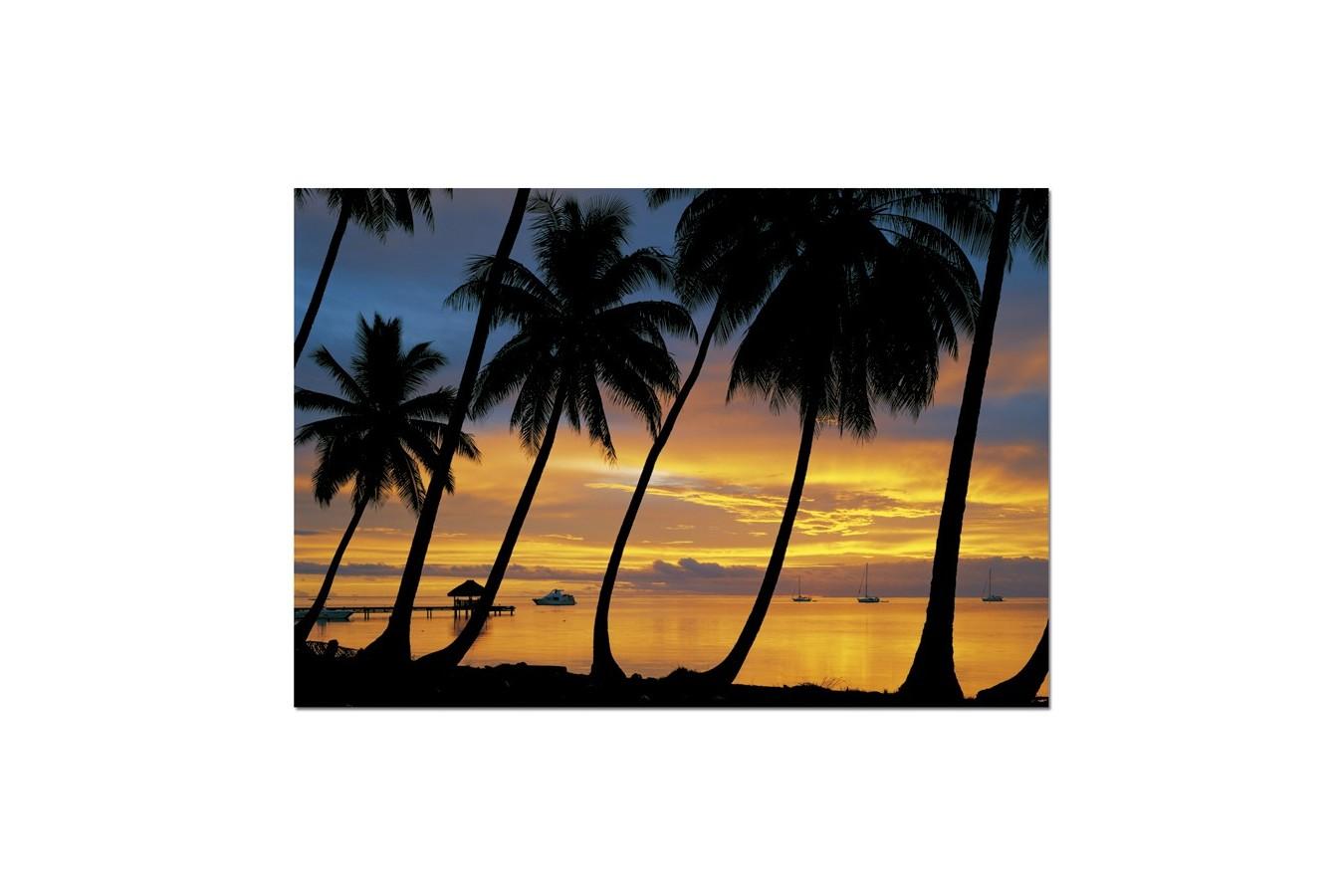 Puzzle Educa - Bora Bora, 1500 piese (15527)