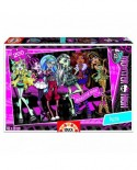 Puzzle Educa - Monster High, 200 piese (15630)
