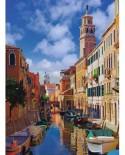 Puzzle Ravensburger - In Venetia, 500 piese (14488)