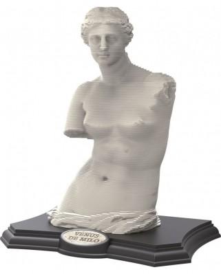 Puzzle 3D Educa - Sculpture Venus de Milo, 190 piese (16504)