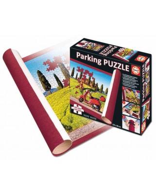 Puzzle Educa - Suport pentru rulat puzzle Educa, 1 piese (17194)