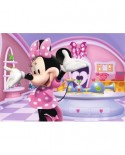 Puzzle Ravensburger - Minnie Mouse, 24 piese (05319)