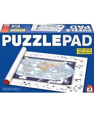 Suport rulat puzzle Schmidt pana la 3.000 piese
