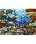 Puzzle Ravensburger - Minunile Oceanului, 3000 piese (17027)