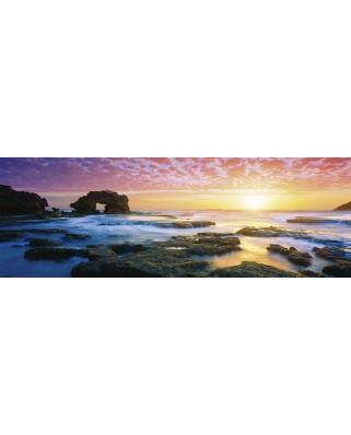 Puzzle panoramic Schmidt - Apus in golful Bridgewater, Victoria, Australia, 1000 piese (59289)