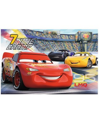 Puzzle Trefl - Cars 3, 160 piese (58940)