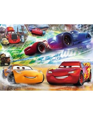 Puzzle Trefl - Cars, 200 piese (64767)