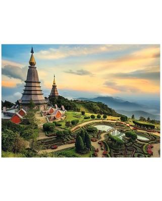 Puzzle Trefl - Chiang Mai, 2.000 piese (58149)