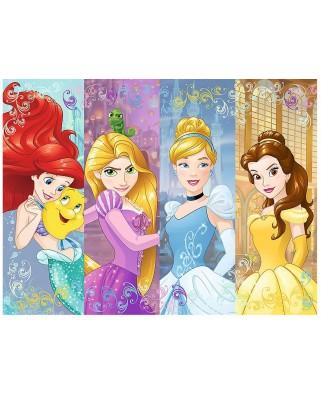 Puzzle Trefl - Disney Princess, 30 piese (53230)