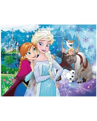 Puzzle Trefl - Frozen, 30 piese (64857)