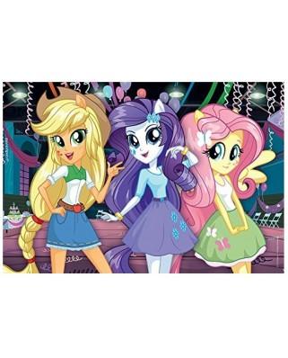 Puzzle Trefl - Hasbro - Equestria Girls, 160 piese (47069)