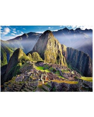 Puzzle Trefl - Machu Picchu, 500 piese (55037)