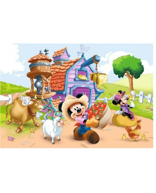 Puzzle Trefl - Mickey, 160 piese (55020)
