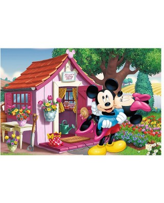 Puzzle Trefl - Mickey, 60 piese (53228)
