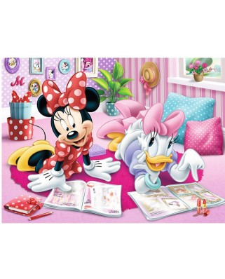 Puzzle Trefl - Minnie Mouse, 30 piese (58949)