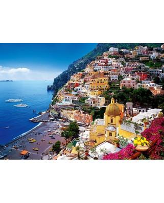 Puzzle Trefl - Positano, Italy, 500 piese (12480)