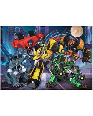 Puzzle Trefl - Transformers, 100 piese (64788)