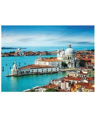 Puzzle Trefl - Venice, 2.000 piese (55047)
