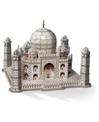 Puzzle 3D Wrebbit - India: Taj Mahal, 950 piese (12835)