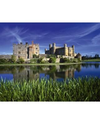 Puzzle Schmidt - Castelul Leeds, Kent, Anglia, 1.000 piese (58232)