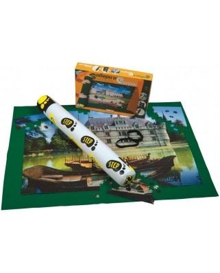 Covor pentru rulat puzzle Step, 300-2000 piese (60263)