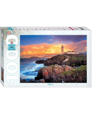 Puzzle Step - Lighthouse, 1.000 piese (60279)