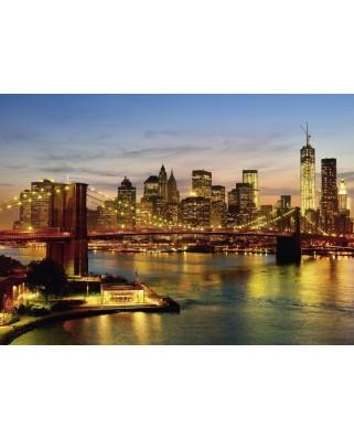Puzzle Schmidt - New York, 2.000 piese (58189)