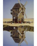 Puzzle Schmidt - Jacek Yerka: Reflectii, 500 piese (59510)