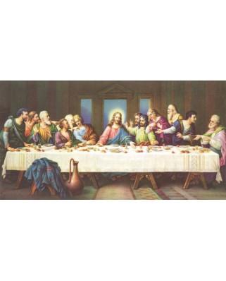 Puzzle SunsOut - John Balliol: The Last Supper, 1000 piese (64125)