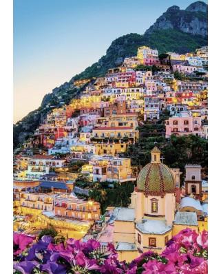 Puzzle Nathan - Amalfi Coast, 1.000 piese (62543)