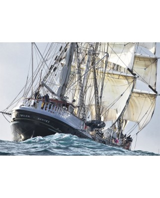 Puzzle Nathan - Belem, 1.500 piese (57471)