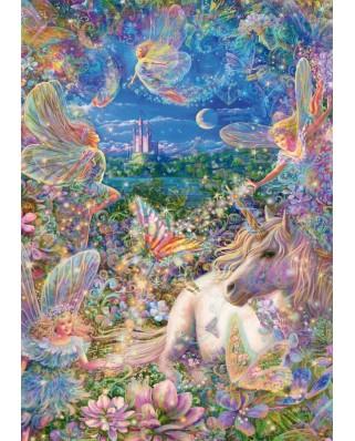 Puzzle Schmidt - Fairytale Dream, 500 piese (58307)