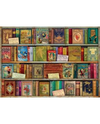 Puzzle Schmidt - Fairy Tales, 1.000 piese (58315)