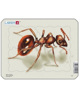 Puzzle Larsen - Ameise, 5 piese (48499)