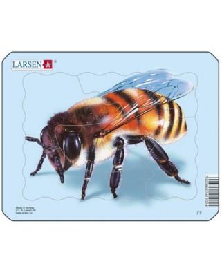 Puzzle Larsen - Biene, 5 piese (48498)