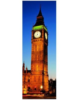 Puzzle Heye - Big Ben, 1.000 piese (49499)