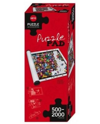 Covor pentru rulat puzzle Heye 500-2000 piese (43660)