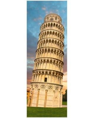Puzzle Heye - Italy: Tower of Pisa, 1.000 piese (43625)
