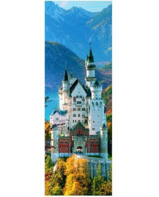 Puzzle Heye - Neuschwanstein, 1.000 piese (51808)