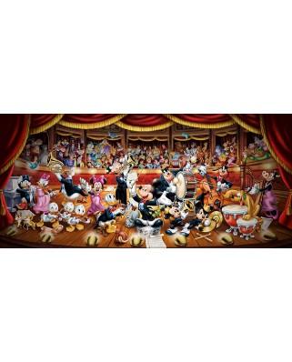 Puzzle Clementoni - Disney Orchestra, 13.200 piese (60891)