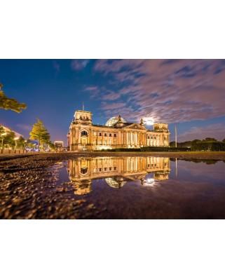 Puzzle Schmidt - Reichstag, Berlin, 1.000 piese (58336)
