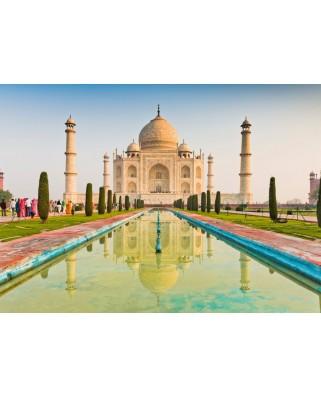 Puzzle Schmidt - Taj Mahal, 1.000 piese (58337)