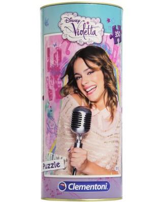 Puzzle Clementoni - Violetta, 350 piese (51427)