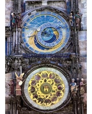 Puzzle Ravensburger - Ceas Astronomic, 1.000 piese (19739)